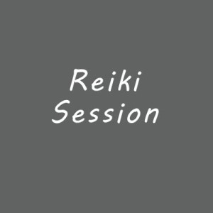 Reiki Session1